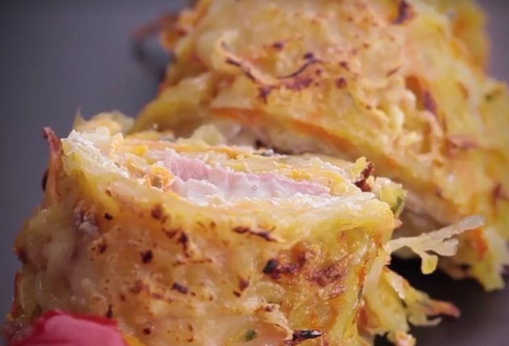 Herzhaft, knusprig, lecker: Kartoffelrösti mal anders!