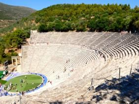 Classical Athens - 5 Day Trip