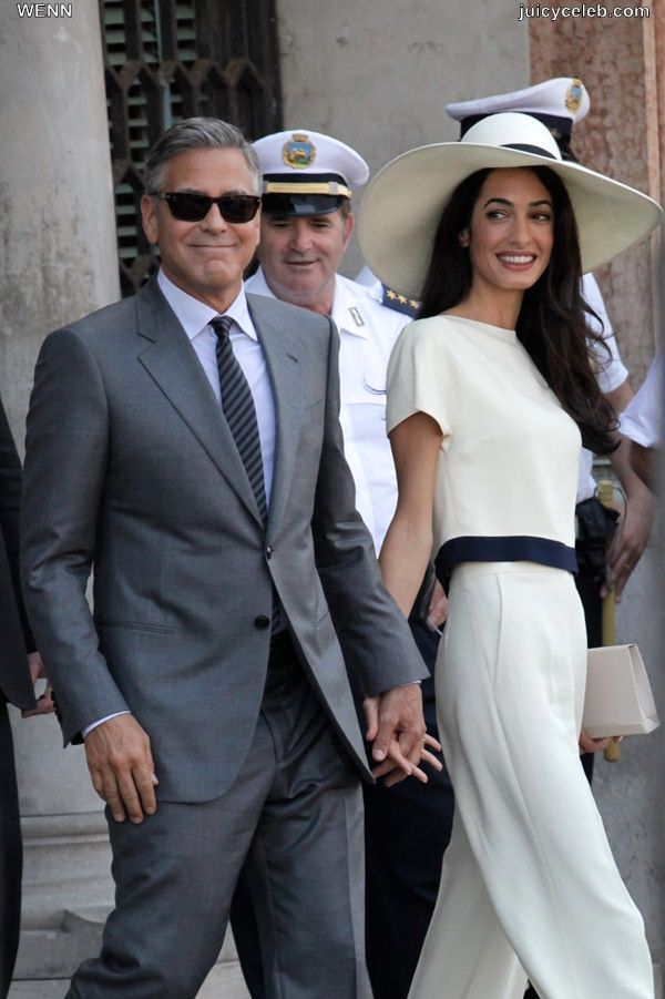 George Clooney And Amal Alamuddin Have U.K. HONEYMOON – Report http://makemyfriday.com/2014/10/george-clooney-and-amal-alamuddin-have-u-k-honeymoon-report/ #AmalAlamuddin, #BreakingNews, #Britain'sMail, #Celebrity, #Celebs, #ENGLAND, #GeorgeClooney, #Honeymoon, #Italy, #LosAngeles, #Marriage, #Multi-milliondollarmansion, #Newly-weds, #Oxfordshire, #Thecouple, #U.K.report, #Venice