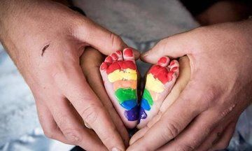 """Why Rainbow Baby Mamas Give Us """"All the Feels"""""""