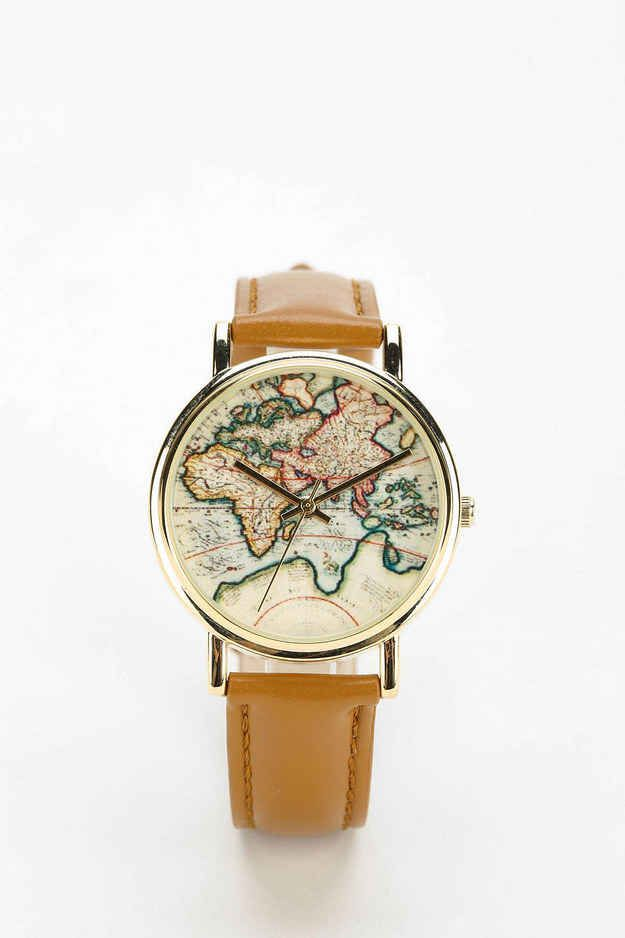 This around-the-world watch: http://www.urbanoutfitters.com/urban/catalog/productdetail.jsp?id=22195846#/