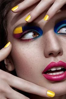Colorful #mmcstyle #SUMMERDAZE @makemechic