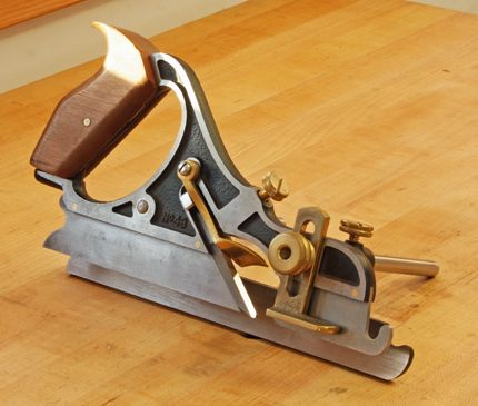 Stl 70 Lie Nielsen Live Fine Woodworking Workshop Tools