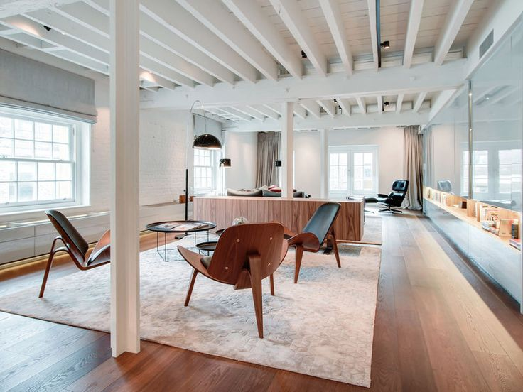 17 mejores ideas sobre casa londinense en pinterest - Casas con espacios abiertos ...