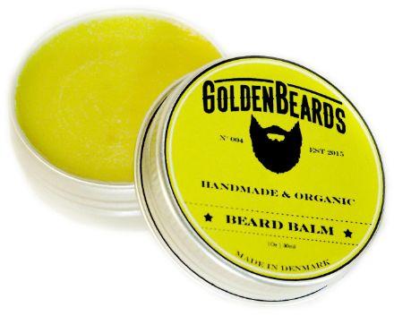 Golden Beards - Balm