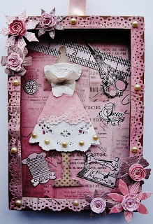 Craftwork Cards Blog - Shirley Field