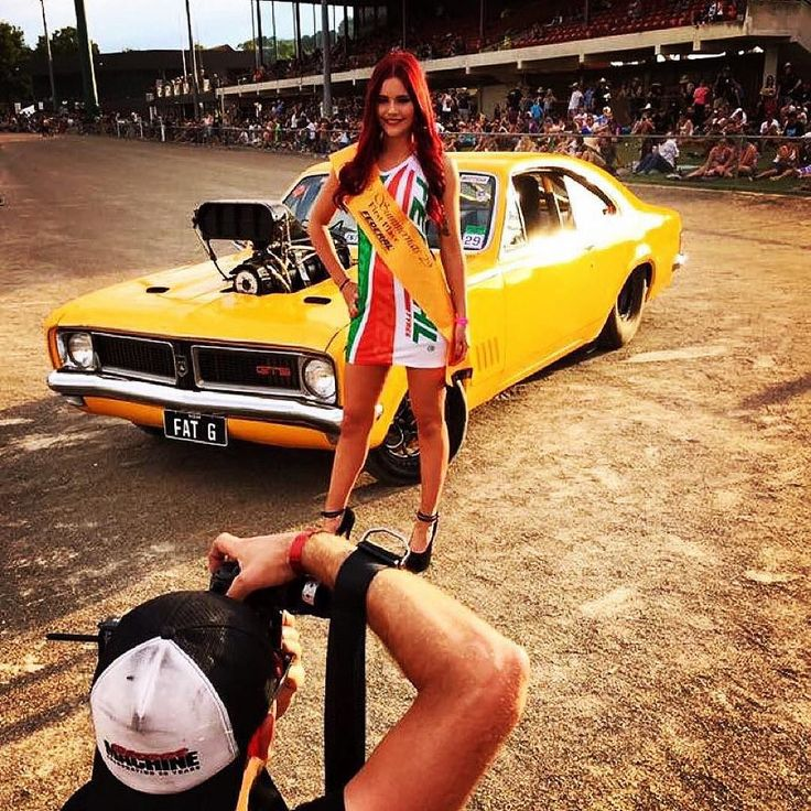 Want to get your Photo or Video from Summernats shared on our Social Media? Simple #Summernats Miss Summernats 29 @missredfox__  So proud to be crowned Miss Summernats 29  here's a sneak peak at my cover for street machine  #streetmachine #summernats #misssummernats #summernats2016 #summernats29 #redhair #redhead #cars Watch the Summernats 29 Live Stream from Midday. http://bit.ly/SummernatsLiveStream