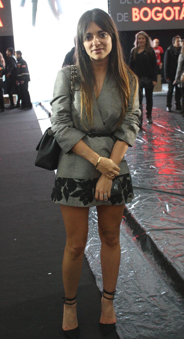 Catalina Zuluaga, Estilista de moda y personal Shopper