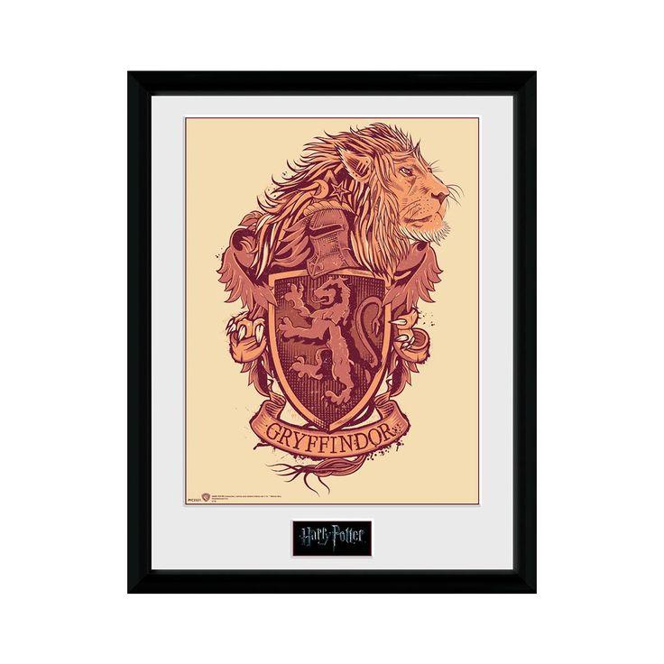 - Gerahmtes Bild - 30 x 40 cm Collector Print - 25 mm dickem Kunststoff-Rahmen - bruchsichere Kunststoffscheibe - EMP Exklusiv!