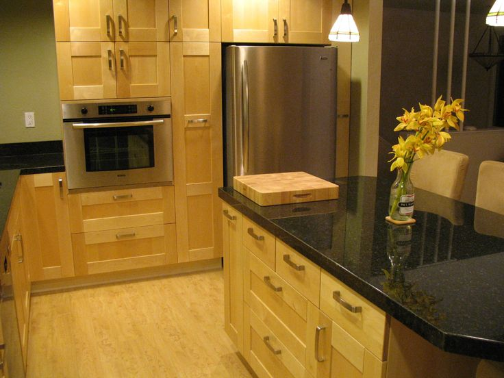 9 Best Birch Effect Images On Pinterest Kitchens Birch Cabinets And Cooking Food