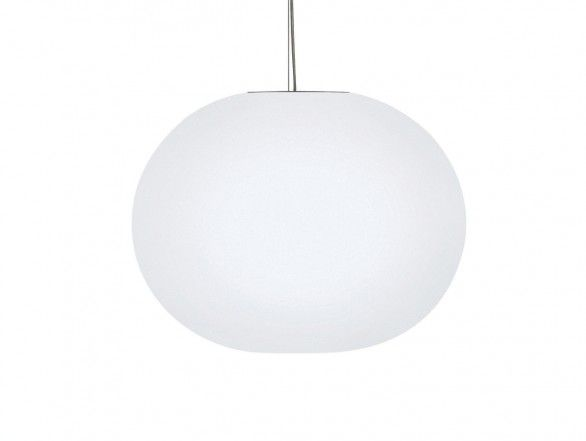 Flos Glo-Ball Suspension Light