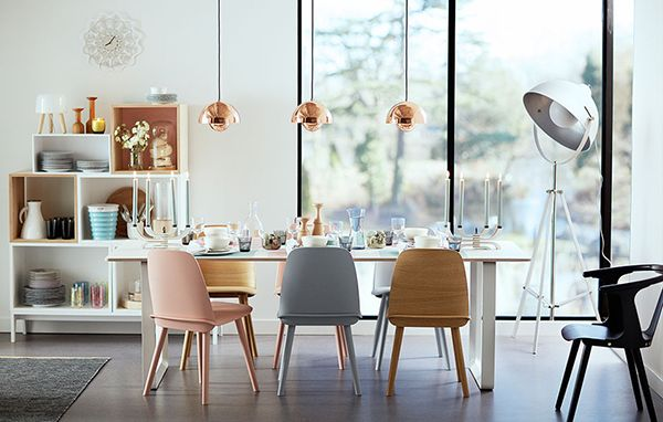 Spring Lookbook In Pastel Shades from Occa Home