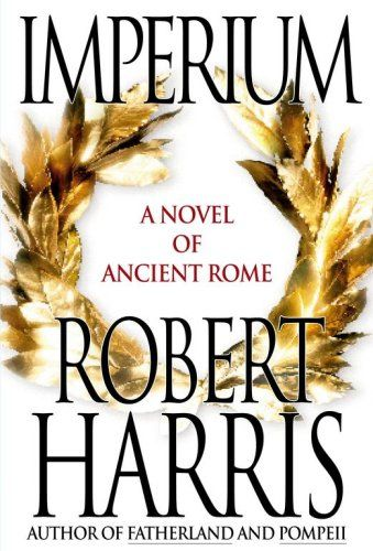 This is my latest suggestion for an engaging summer (or any season) read.  Told by the slave Tiro, Cicero's confidential secretary, this story makes ancient Rome come alive through personalities and politics that are completely fresh and modern.  Robert Harris writes brilliantly.