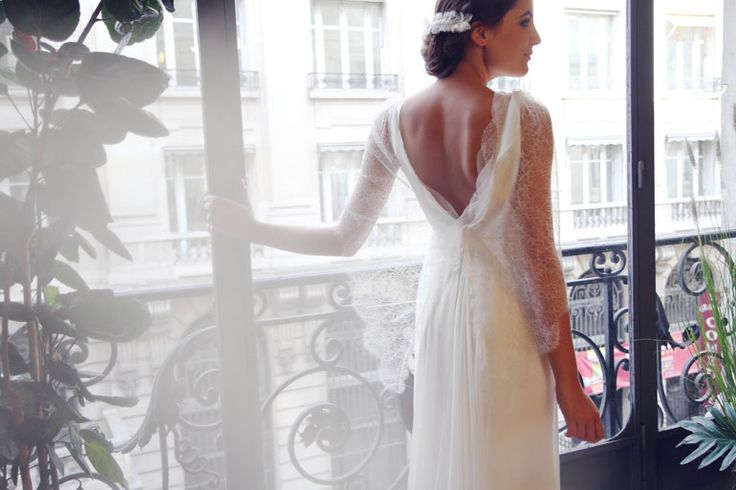 AMARILDINE Paris Robes De Marie Robes De Mariage
