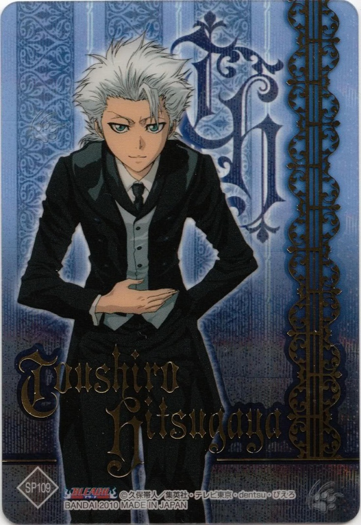 Toshiro oh my god oh my god oh my god oh my Toshiro oh my butler oh yes my lord oh it's butler hitsugaya to you oh my god!