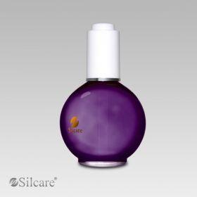 Silcare Ενυδατικό Λάδι Επονυχίων 75ml (Γιασεμί). Ενυδατικό λάδι επονυχίων με εκχύλισμα αμυγδαλέλαιου και ροδάκινου, εφαρμόστε το σε στεγνό και καθαρό δέρμα στην περιοχή των επονυχίων ακόμα και στην επιφάνεια του νυχιού. Περιποιείται την περιοχή γύρω από τα νύχια και προλαμβάνει το ξεφλούδισμα και την ξηρότητα. Το καπάκι έχει σταγονόμετρο για εύκολη εφαρμογή και οικονομία προϊόντος. Τιμή €9.50