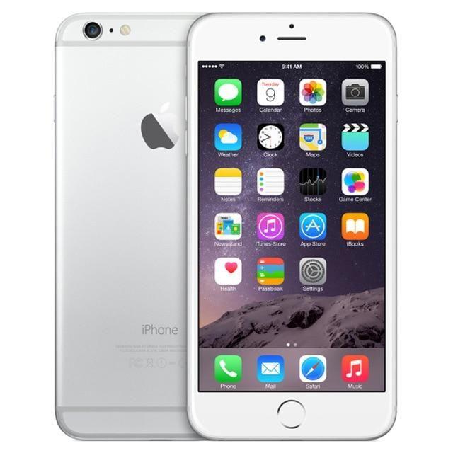 Used Unlocked Apple Iphone 6 6 1gb Ram 16 64 128gb Rom Ios Dual Core 4 7 Inch Ips 4g Lte Ios Mobile Phone Iphpne 6 16g S In 2021 Apple Iphone 6 Iphone Apple Iphone