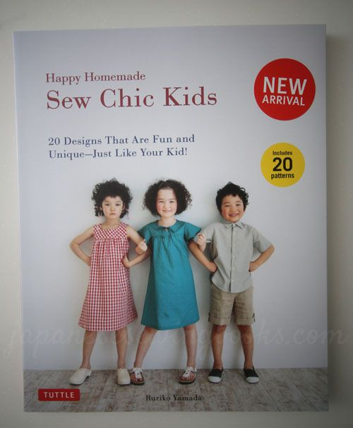 19 best Japanese Sewing Books in English images on Pinterest ...