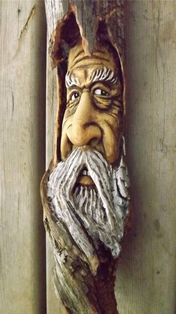 Best tree spirits images on pinterest walking sticks