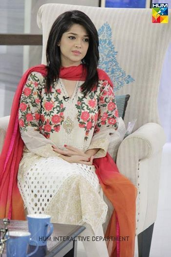 Sanam jung looking cute