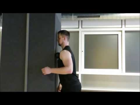 Rundrücken korrigieren - Übungen gegen Hyperkyphose