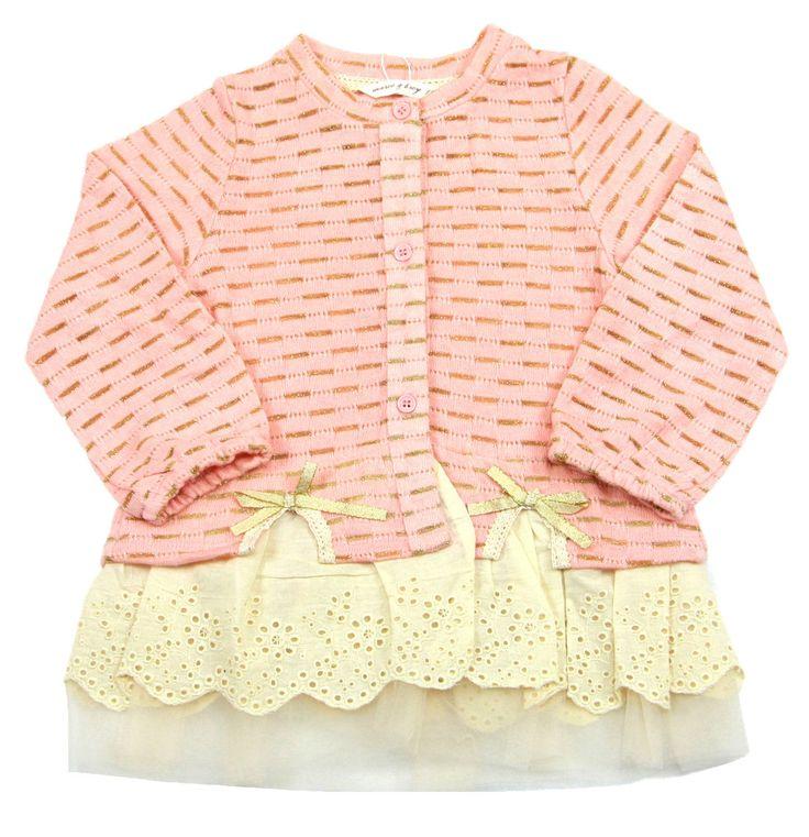 Sweater Frill of Crochet Black Color – Bellasimo Boutique $ 34.99