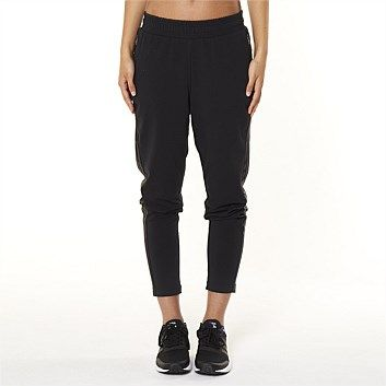 Rebel Sport - adidas Womens Sportswear ID Tapered Pant