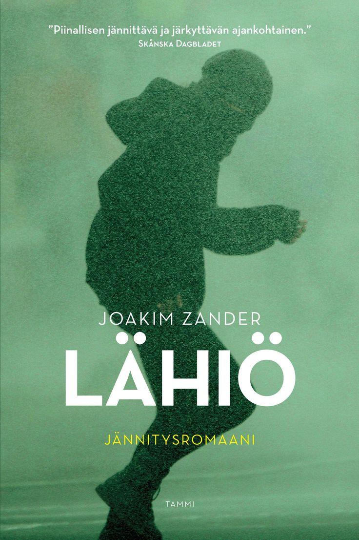 Joakim Zander: Lähiö