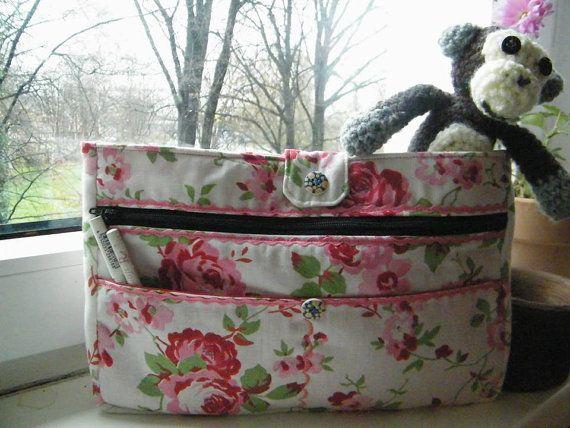 Taschenorganizer von EmiliaDesign1 auf Etsy
