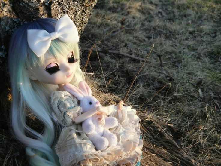 Alice's sunset (Lilia - Pullip Sfoglia)
