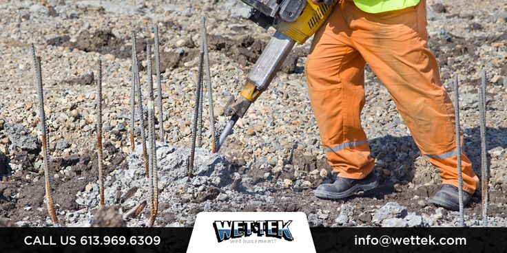 If you've got wet basement problems, WetTek got the solution for you with lifetime warranty. Call us at 613.969.6309.