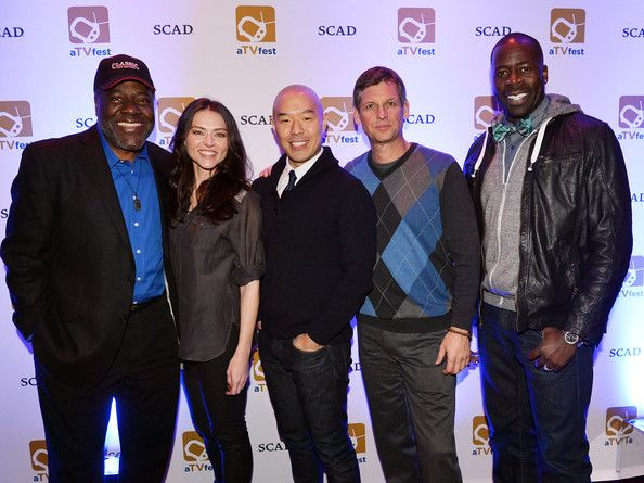 """""""Banshee"""" Cast At Savannah College Of Art And Design's aTVfest"""