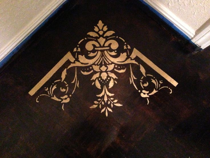 96 best images about for the house painted and stenciled - Painting with stencils on wood ...