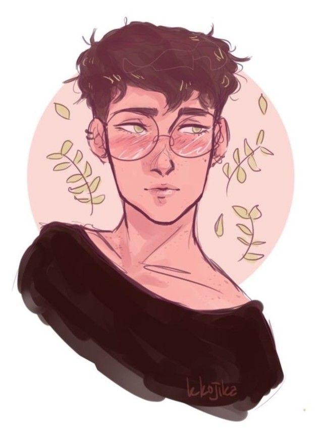 Drawings Of Cute Boys : drawings, Yoooooooooooooo
