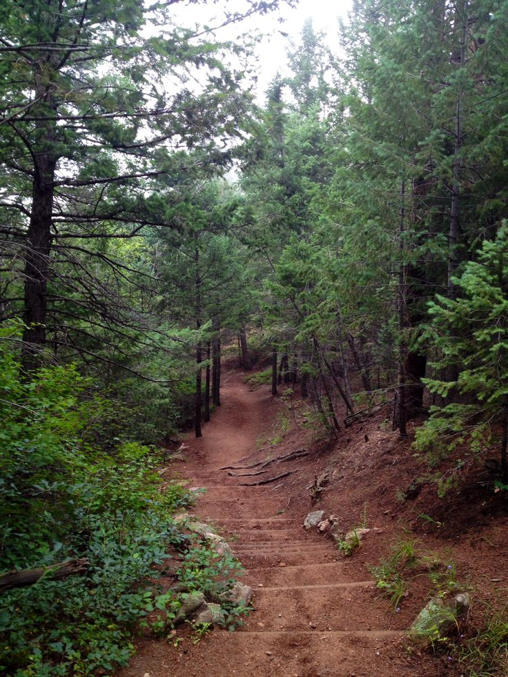 Green Mountain, Colorado Hiking Trail | All About Boulder ...