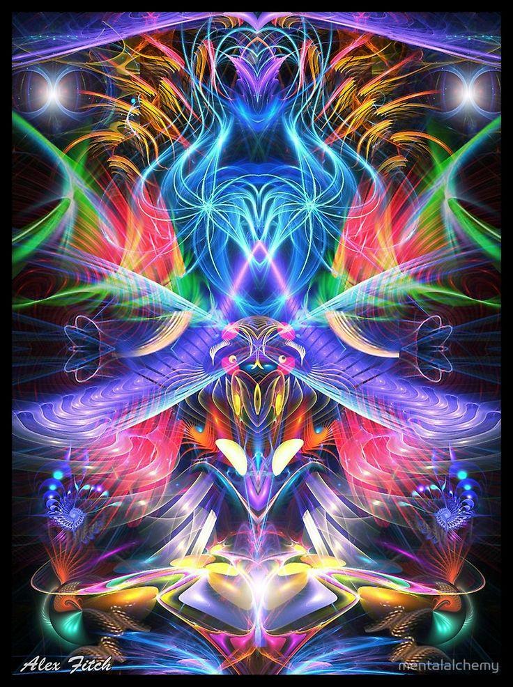 Energy #12 by mentalalchemy