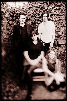 """Lush were an English alternative rock band, formed in 1987 and disbanded in 1998. They were one of the first bands to attract the """"shoegazing"""" label. Later, their sound progressed toward Britpop."""