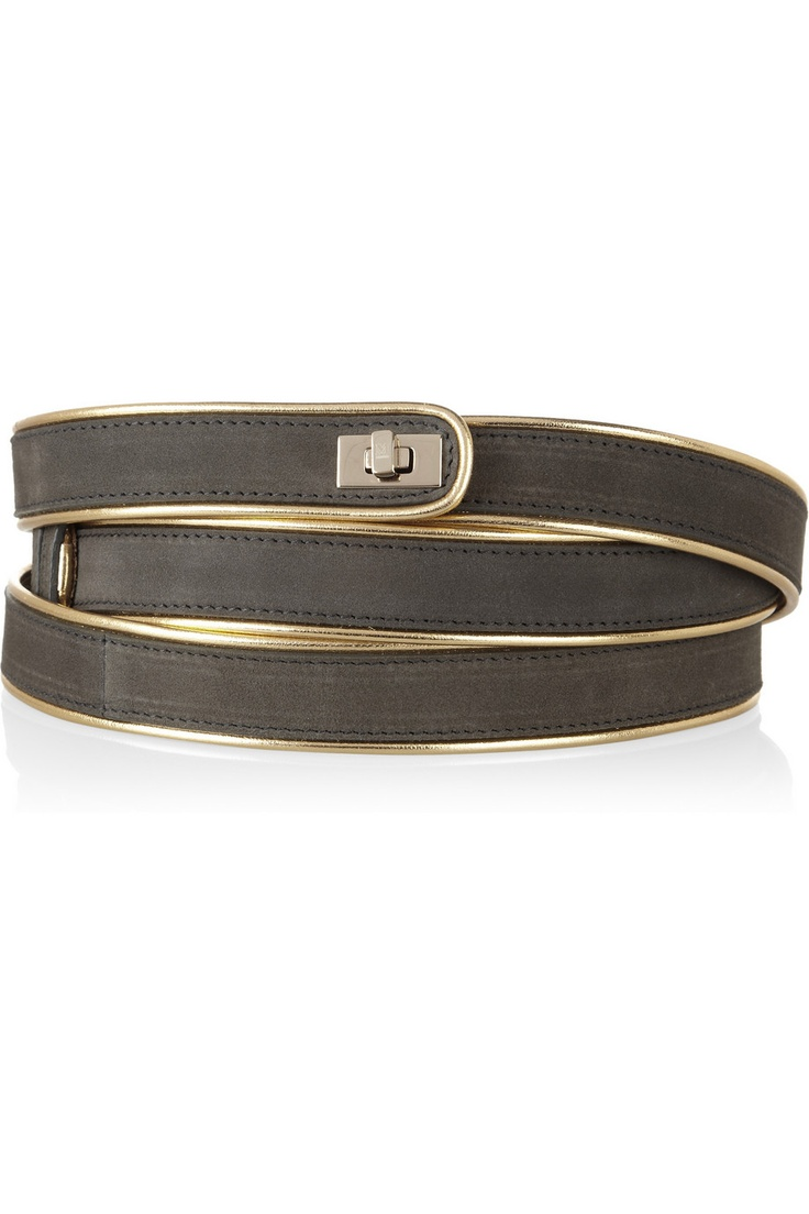 Small Leather Goods - Belts M Missoni 80wryVuqud