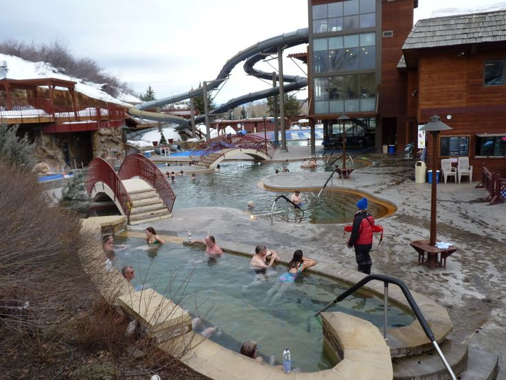 Here are 5 natural hot spring pools in Colorado you probably never knew existed. Strawberry Park Natural Hot Springs Address: 44200 Co Rd 36, Steamboa...