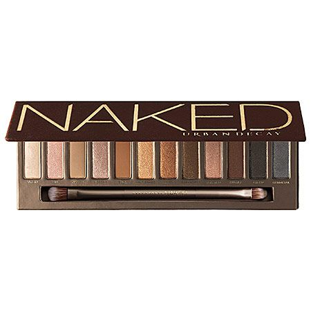 Naked - Urban Decay | Sephora