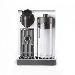 Nespresso DeLonghi Lattissima 'Pro' 19-Bar Hot Beverage Maker