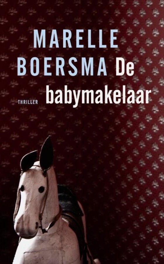 Femke is zangeres en speelt een hoofdrol in een musical. Haar grote droom is uitgekomen, maar ze heeft nog een wens: een kindje samen met haar man Björn. Helaas kan Femke zelf geen zwangerschap uitdragen en daardoor is ze gedwongen haar toevlucht te nemen tot het illegale circuit van commercieel draagmoederschap. Femke en Björn komen terecht bij een babymakelaar, een tussenpersoon tussen draagmoeder en wensouders. Als Björn bij een raadselachtig ongeluk om het leven komt, staat Femke er…