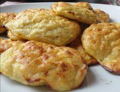 Ez minden diétázó álma: sajtos pogácsa karfiolból! - www.kiskegyed.hu