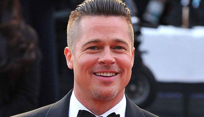 Brad Pitt - Latest News on Brad Pitt | Read Breaking News on Zee News