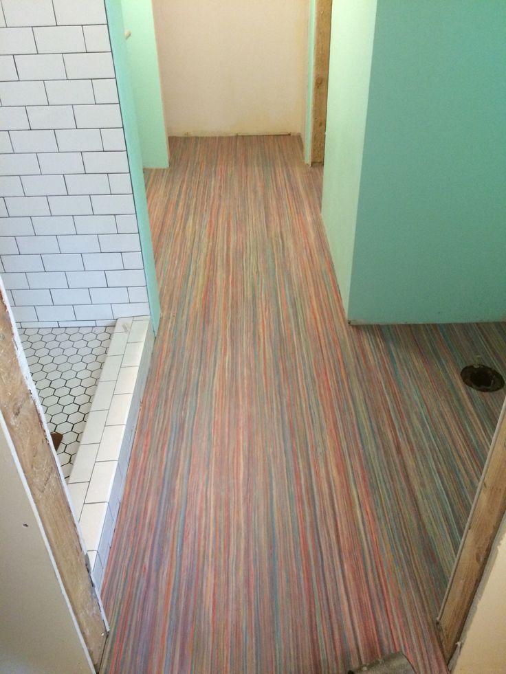 Koeber S Interiors Marmoleum Bathroom Kitchen