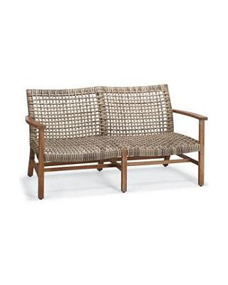 Frontgate Isola Loveseat from Frontgate | BHG.com Shop