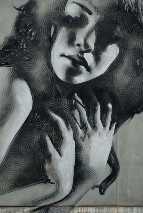 El mac, street artist