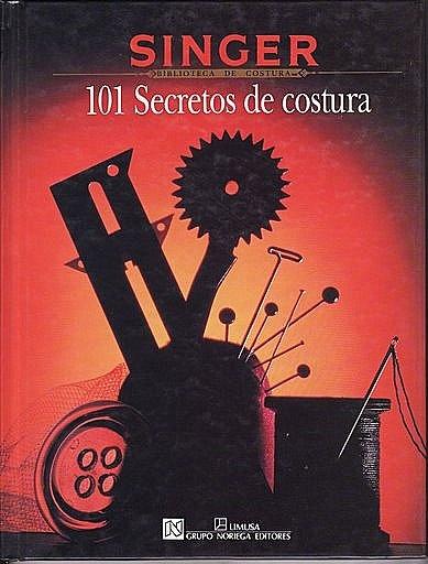 101 secretos de costura SINGER TG - Terepachcostura - Álbuns da web do Picasa