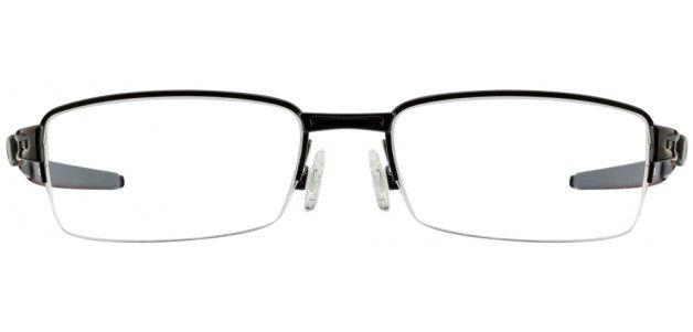 Oakley OX3142 Size:52 Black Grey 01 Eyeglasses