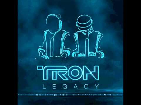 ▶ Daft Punk- Derezzed (OFFICIAL TRACK)(FULL SONG)(HQ)(2010)TRON SOUNDTRACK - YouTube